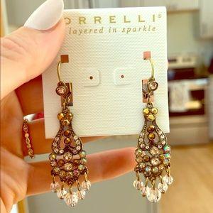 NWT Sorrelli Earings